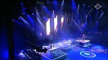 Muse - Blackout, Pinkpop Festival, 05/31/2004