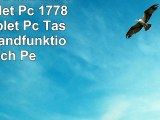 JayTech PA7062 Multimedia Tablet Pc 1778 cm 70 Tablet Pc Tasche mit Standfunktion