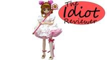 Toy Review: Liccarize Cardcaptor Sakura, Platinum Kinomoto Sakura