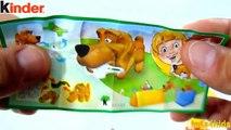 Αυγά Έκπληξη Kinder Eggs Surprise Presents MINIONS Figures from the Movie ENJOY KIDS