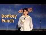 Whitney Cummings - Donkey Punch