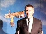 Comedy Time - April Fools Joke: Astronaut