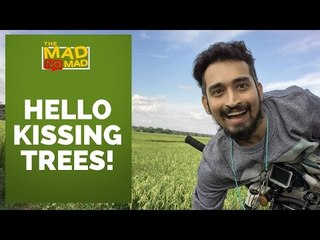 004 HELLO KISSING TREES | The MAD NoMAD EP. 021 | WIDE LENS