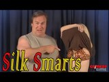 Kevin Farley as Silk Velour: Silk Smarts - Comedy Time