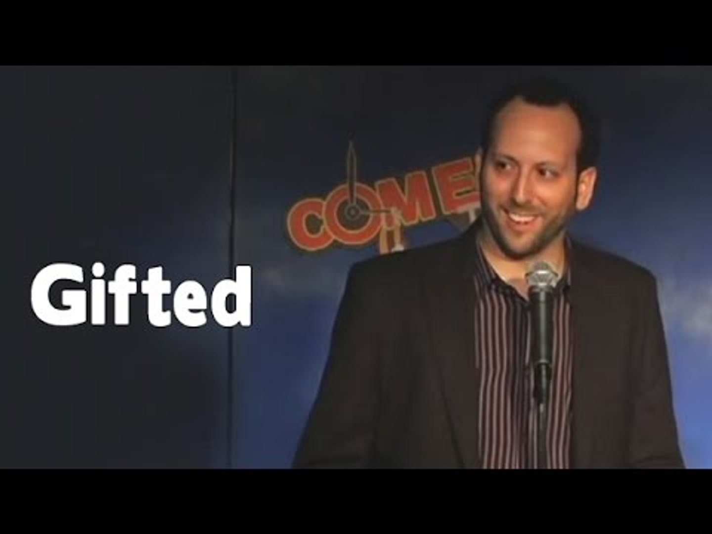 Gifted (Stand Up Comedy)