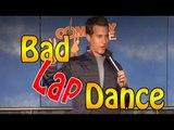 Bad Lap Dance