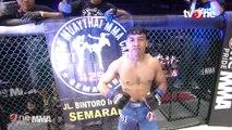 One Pride MMA - Donieria vs Sugiharto