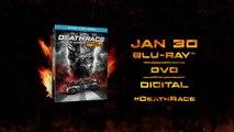 DEATH RACE 4 - Beyond Anarchy Trailer (2018) Danny Trejo, Danny Glover, Action Movie HD