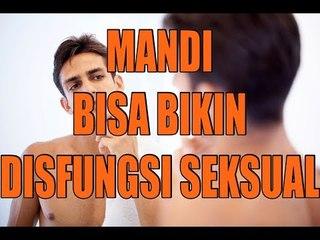 MANDI MALAM BIKIN REMATIK? || 5 MITOS TENTANG MANDI #YukepoMythbutser