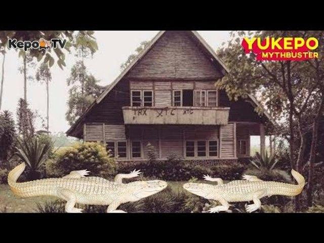 HEWAN-HEWAN PERTANDA KEHADIRAN MAKHLUK HALUS #YukepoMythbuster