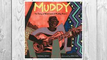 Download PDF Muddy: The Story of Blues Legend Muddy Waters FREE
