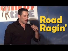 Road Ragin Stand Up Comedy