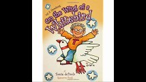 On the Wing of a Whitebird A Tomie dePaola Resource Book