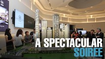 NEWS: A spectacular soiree