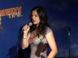 Gym Apathy (Stand Up Comedy)