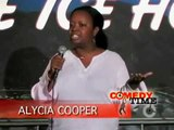 Mother's Day: Hooking Me Up (Stand Up Comedy)