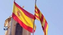 Ce qui a changé en Catalogne depuis la déclaration d'indépendance