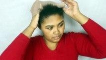Start to Finish Beginner's Wig Application Tutorial ft MyFirst Wig   KennieJD