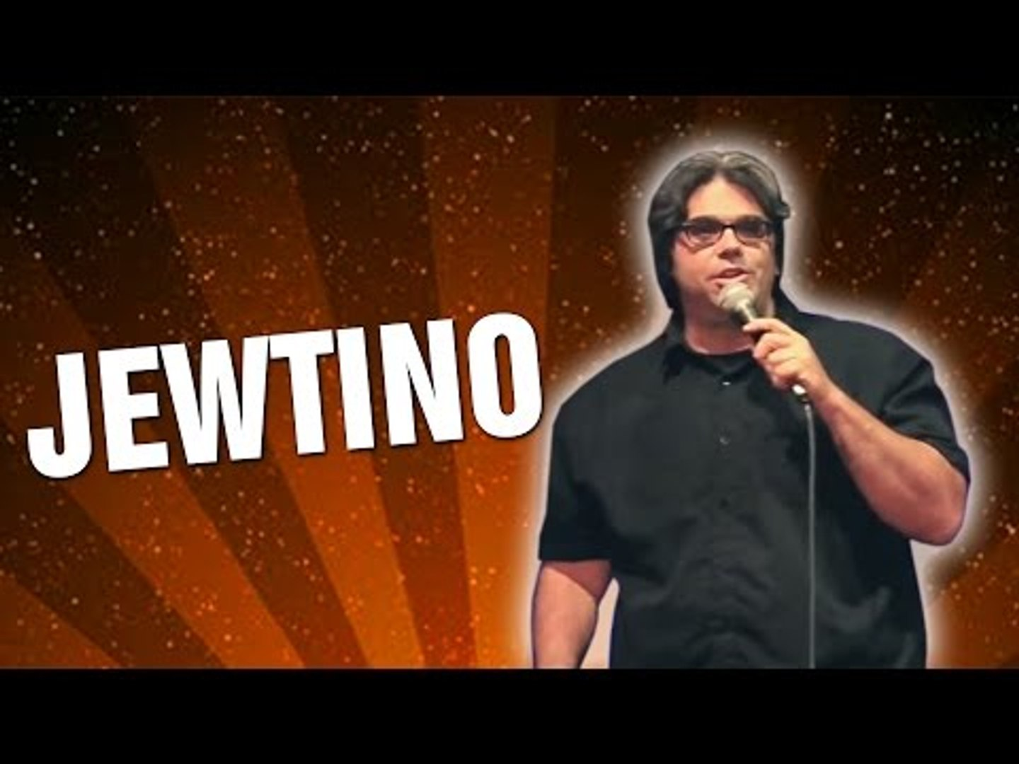Jewtino (Stand Up Comedy)