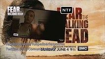 Fear The Walking Dead 3x15 3x16 Promo + Adelantos Subtitulado Español FINAL - SEASON FINALE