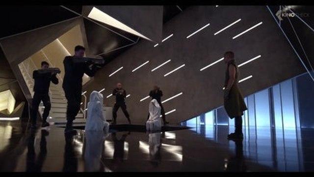 Marvel's Inhumans TVHD Rip (s01e07) New Season HD Havoc in the Hidden Land