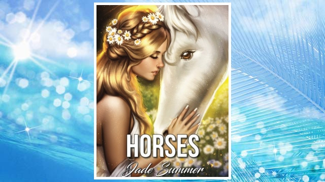 Download PDF Horses: An Adult Coloring Book with Beautiful Wild Horses, Romantic Country Scenes, and Relaxing Western Landscapes FREE