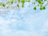 Celicious Impact Samsung Galaxy Tab Pro 84 AntiSchock Displayschutz