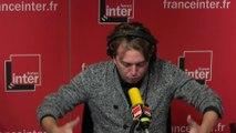 Plagiat chez les humoristes de France Inter ? - Le billet de Alex Vizorek