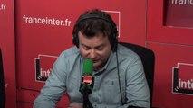 """Dominique Bussereau : """"Ce qui m'inquiète c'est que Laurent Wauquiez parle toujours la droite et pas du centre"""""""