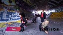 [Pops in Seoul] Wanna One(워너원) _ Burn It Up(활활) _ Cover Dance