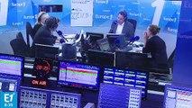Laurent Wauquiez sur Emmanuel Macron : la grenouille qui veut se faire aussi grosse que le bœuf