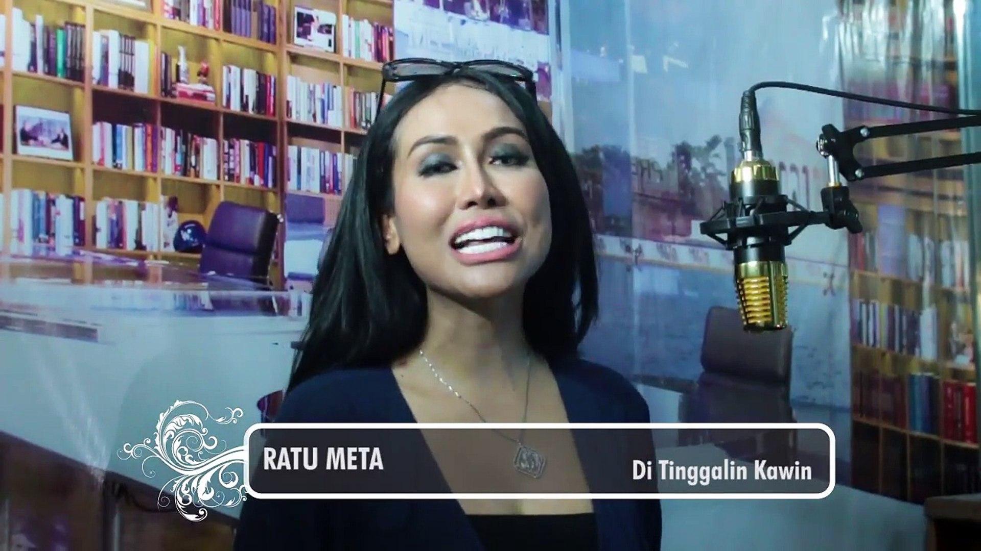 Cover Lagu Di Tinggalin Kawin Ratu Meta Berhadiah Jutaan Rupiah #cover