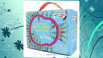 Download PDF The Little Blue Box of Bright and Early Board Books by Dr. Seuss (Bright & Early Board Books(TM)) FREE