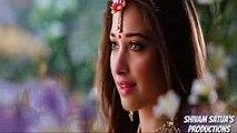 Bahubali As Peshwa Bajirao  (Bajirao Mastani Trailer MashUp)