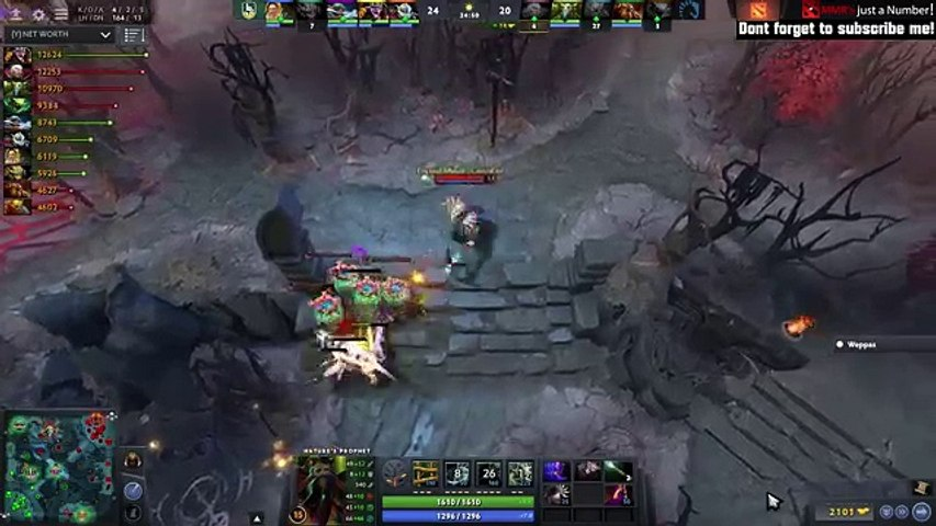 26.Dota 2 LIVE - Team Liquid(Miracle) vs Planet ODD -- Grand FinaL -- Best of 5 -- Dota 2 Tournament_clip64 | Godialy.com