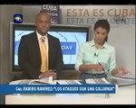 Cuba niega implicación en ataques acústicos. Nuevas informaciones