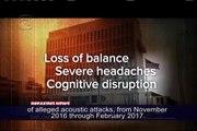 Ataques sonoros a diplomaticos en Cuba. Nuevas informaciones