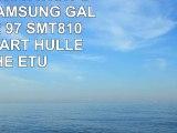 COOVY 360 ROTATION COVER FÜR SAMSUNG GALAXY Tab S2 97 SMT810 SMT815 SMART HÜLLE