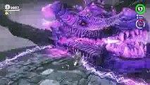 Super Mario Odyssey Lord of Lightning Boss Fight #15