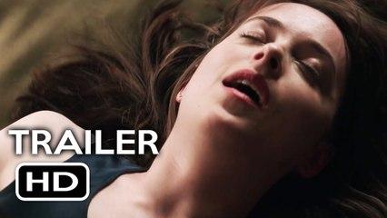 FIFTY SHADES OF FREED 3 - Trailer - Dakota Johnson - H0tttest Trailer - Official Full HD 2018