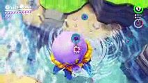 Super Mario Odyssey Mollusque-Lanceur Boss Fight #12
