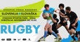 SLOVENIA / SLOVAKIA - RUGBY EUROPE CONFERENCE 2 SOUTH 2017/2018