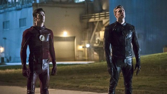 The Flash Season 4 Episode 5 - Full Tv Series