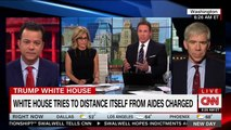 morning panel bursts out laughing at what the Republicans would be doing if Trump were Clinton