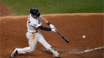 Astros Beat Dodgers In Epic World Series Game