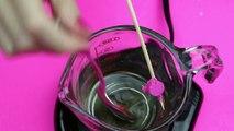 5 DIY EMOJI Lip Balm Container Projects! Sweet Treats Candy, Cookies, Donuts Tint Lip Gloss DIYs