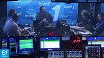 """Guy Carlier bouleversé par la chanteuse de Shaka Ponk : """"J'ai touché l'éternité"""""""