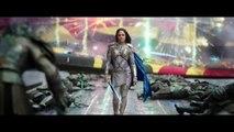 THOR Ragnarok Hela Fights Thor Trailer ✩ Thor 3, Marvel (2017)