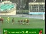Prikarpatie - Gelios 2-0