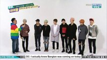 ENG SUB] BTS New Yang Nam Show Ep  1 - video dailymotion